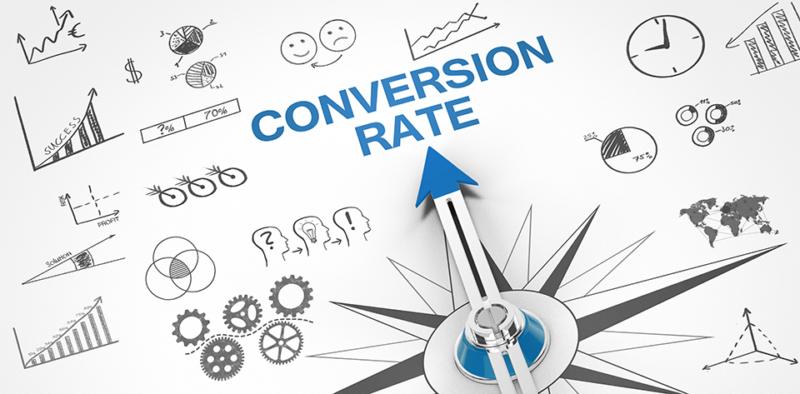 conversion content